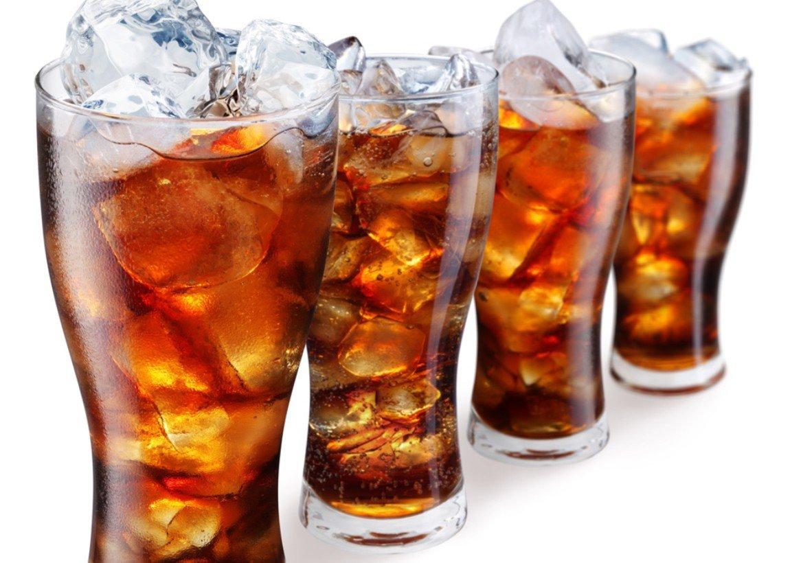 холодный-напиток